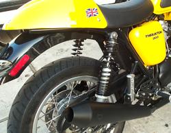 Motorcycle Shock Absorbers | Motorcycle shocks and